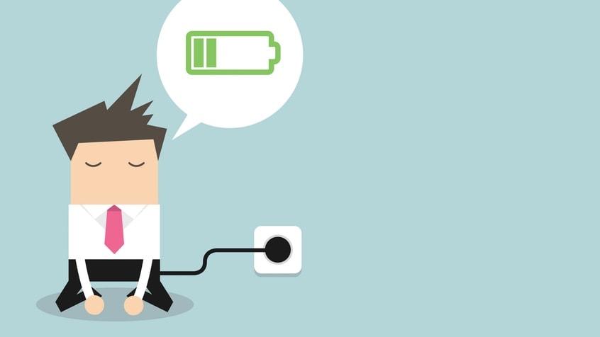 Wessen Batterie nutzt du – und wer nutzt deine Batterie?
